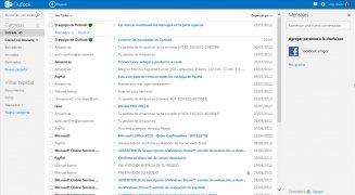 Outlook.com imagen 1 Thumbnail