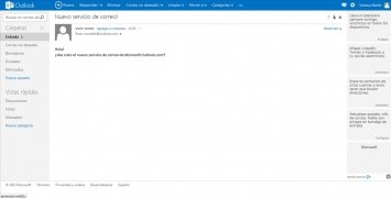 Outlook.com immagine 3 Thumbnail