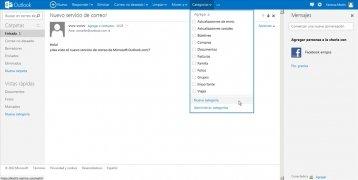 Outlook.com imagen 4 Thumbnail