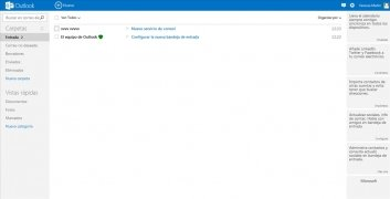 Outlook.com immagine 5 Thumbnail