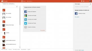 Outlook.com immagine 7 Thumbnail
