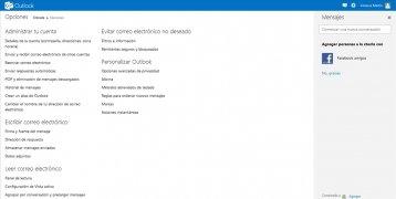 Outlook.com imagen 8 Thumbnail