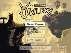 Owlboy bild 6 Thumbnail