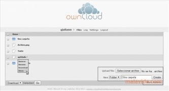 OwnCloud image 1 Thumbnail