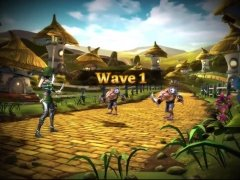 Oz: Broken Kingdom imagen 4 Thumbnail