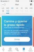 Pacer: Pedometer & Walking App image 4 Thumbnail