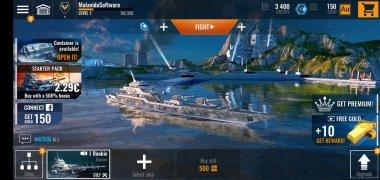 Pacific Warships image 7 Thumbnail