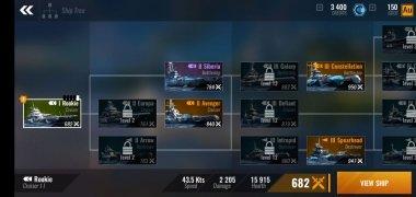 Pacific Warships image 8 Thumbnail