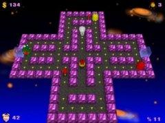 PacMan Adventures 3D imagen 1 Thumbnail