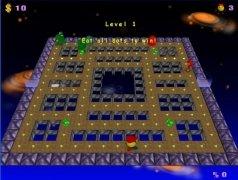 PacMan Adventures 3D immagine 2 Thumbnail