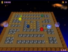 PacMan Adventures 3D immagine 3 Thumbnail