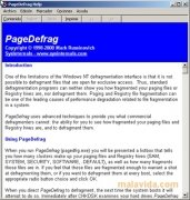 PageDefrag imagen 2 Thumbnail