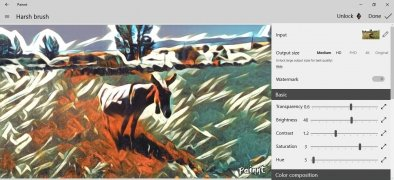 Painnt - Pro Art Filters image 4 Thumbnail