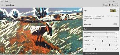 Painnt - Filtros Artísticos Pro imagem 4 Thumbnail