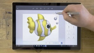 Paint 3D immagine 3 Thumbnail