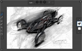 Corel Painter Mobile image 1 Thumbnail