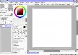 PaintTool SAI imagen 1 Thumbnail