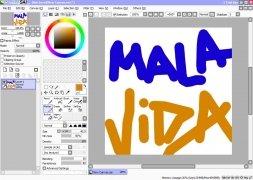 PaintTool SAI imagen 2 Thumbnail