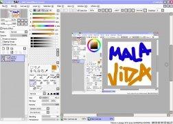 PaintTool SAI imagen 3 Thumbnail