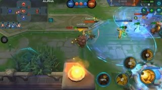 Paladins Strike imagen 4 Thumbnail