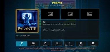 Palantir imagen 1 Thumbnail