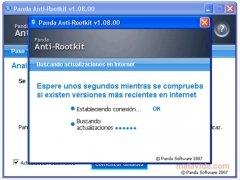 Panda Anti-Rootkit immagine 3 Thumbnail
