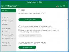 Panda Antivirus  Pro 2016 16.0.1 Español imagen 3