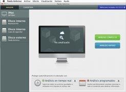 Panda Antivirus  10.7.10 Español imagen 1