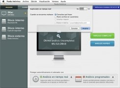 Panda Antivirus  10.7.10 Español imagen 2