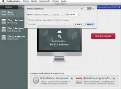 Panda Antivirus  10.7.10 Español imagen 3