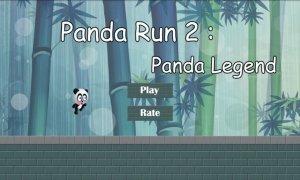 Panda Run imagen 1 Thumbnail