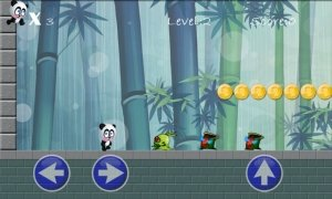 Panda Run Изображение 6 Thumbnail