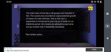 Pandemic Isolation imagen 3 Thumbnail