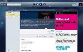Pandora image 1 Thumbnail
