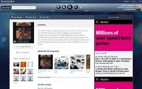 Pandora image 2 Thumbnail