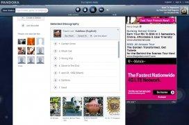 Pandora image 3 Thumbnail