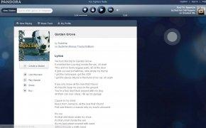 Pandora image 4 Thumbnail