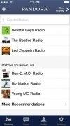 Pandora Radio imagen 2 Thumbnail