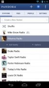 Pandora Radio Изображение 3 Thumbnail