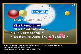Pang Zero imagem 5 Thumbnail