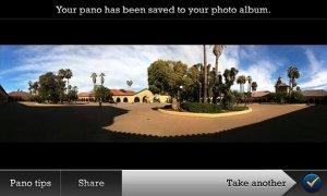 Pano image 2 Thumbnail