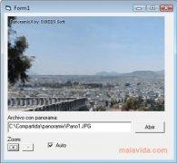 PanoramicX imagen 2 Thumbnail