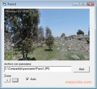 PanoramicX imagen 3 Thumbnail