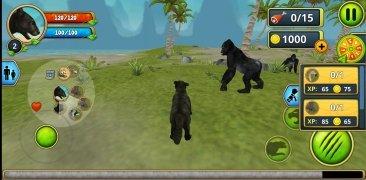 Panther Family Sim Online imagen 1 Thumbnail