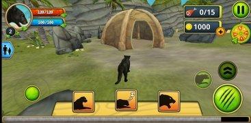 Panther Family Sim Online imagen 4 Thumbnail