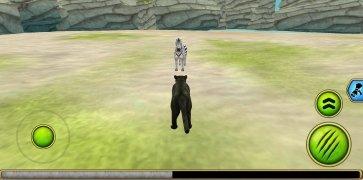 Panther Family Sim Online imagen 5 Thumbnail