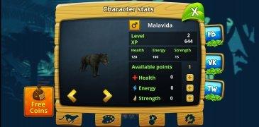 Panther Family Sim Online imagen 7 Thumbnail