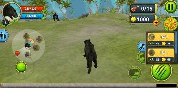 Panther Family Sim Online imagen 8 Thumbnail
