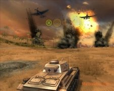 Panzer Elite Action bild 2 Thumbnail