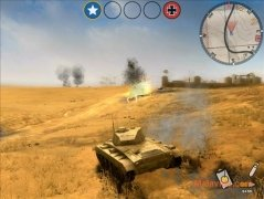 Panzer Elite Action bild 3 Thumbnail